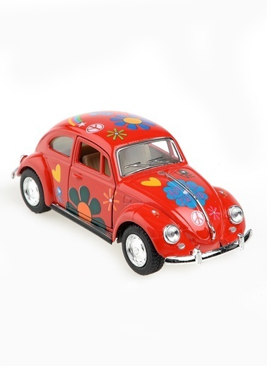 1967 Volkswagen Classical Beetle 1/32  -Kinsmart